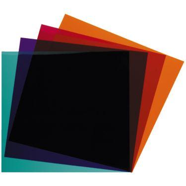 Farvefolie LEF-256SET