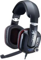 Genius - Genius - Prof. Virtuel 7.1K Gaming Headset (CAVIMANUS)