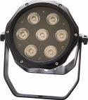 BWA410 Aluminum IP65 LED PAR