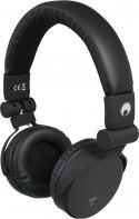 Omnitronic SHP-i3 Stereo Headphones black