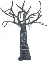 Halloween HorrorTræ 160cm