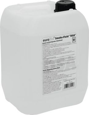 Eurolite Smoke fluid -DSA- effect, 5l