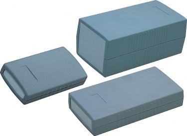 Fixapart G404 Elektrisk Kabinet Plastik Plastik 90 x 50 x 32 mm