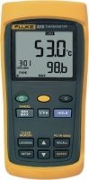 Fluke FLUKE 53-2 B Termometer 1x -250...+1767 °C