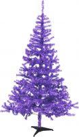 Europalms Fir tree, purple, 180cm
