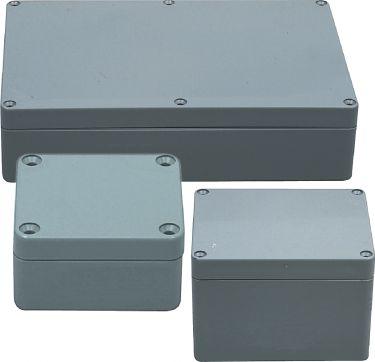 Fixapart Elektrisk Kabinet ABS ABS 115 x 65 x 55 mm, G308