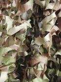 Truss Covers & Deco, Europalms Decoration Net, US woodland, 300x200cm