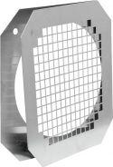 Lys & Effekter, Eurolite Filter Frame PAR-56 Spot Short sil