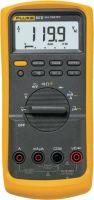 Fluke FLUKE 83-V/EUR Digitalt multimeterRMS 6000 Cifre 1000 VAC 1000 VDC 10 ADC