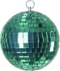 Eurolite Mirror Ball 10cm green