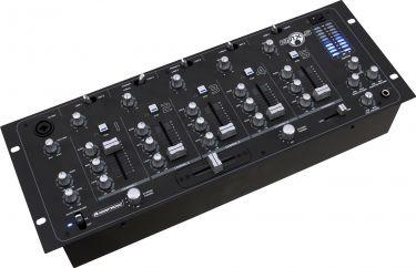 Omnitronic EMX-5 5-Channel Club Mixer