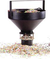 Eurolite Confetti machine