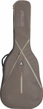 RitterBag Classic guitar 1/2, Farve: Bison & Sand