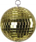 Eurolite Mirror Ball 5cm yellow