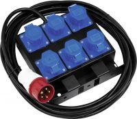 Eurolite SB-66 Power Distributor
