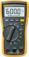 Fluke FLUKE 115 Digitalt multimeterTRMS AC 6000 Cifre 600 VAC 600 VDC 10 ADC