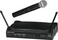 Omnitronic VHF-250 Wireless Mic Set 179