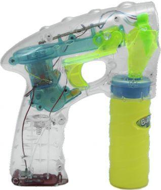 Eurolite B-5 LED Bubble Gun