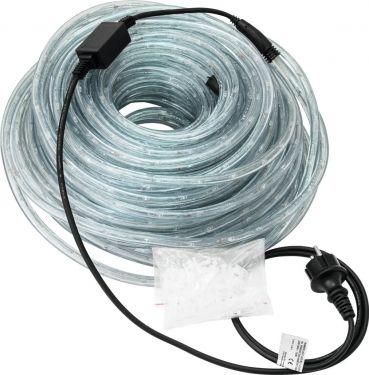 Eurolite RUBBERLIGHT LED RL1-230V white 6400K 44m