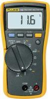 Fluke FLUKE 116 Digitalt multimeterTRMS AC 6000 Cifre 600 VAC 600 VDC 0.0006 ADC