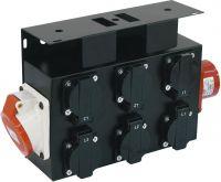 Eurolite SB-652X Power Distributor
