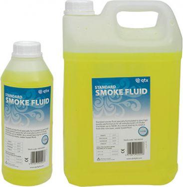 Røgvæske - standard kvalitet - 5 liter