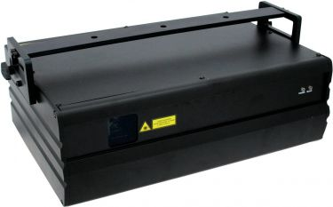 Eurolite VLS-700RGB 30k Showlaser
