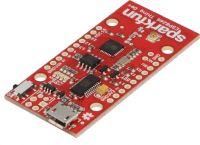 Sparkfun - Controller ESP8266, GPIO, WIFI, indbygget Arduino