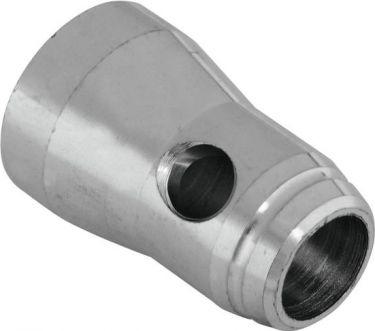 Alutruss QUADLOCK Half Cone Standard Piece