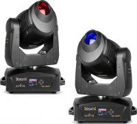BeamZ professional IGNITE150 LED Spot Moving Head - Pakke med 2 stk.