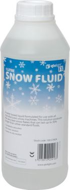 1 litre of snow fluid