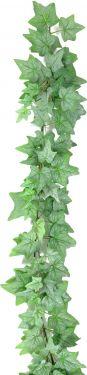 Europalms Ivy garland, green, 180cm