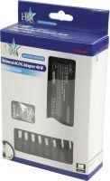 HQ P.SUP.EU40W Universal Ac Power Adapter 12 / 13 / 14 / 15 / 16 / 17 / 18 / 18.5 / 19 / 19.5 / 20 /