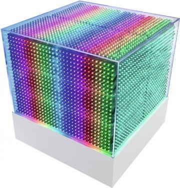 Eurolite GD-25 LED panel 200x400mm
