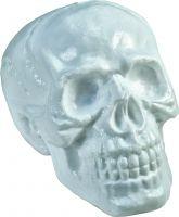 Europalms Halloween Skull, 31x22x22cm