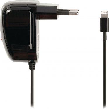 Valueline VLMP39893B10 Vægoplader 2.1 A 2.1 A Apple Lightning Sort