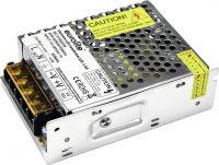 Eurolite Electr. LED Transformer, 12V, 4.6A