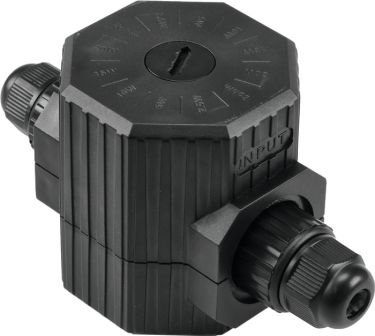 Omnitronic ELA-T20OD Transformer 20W IP65