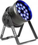 BPP100 LED PAR 64 18x 6W 4-in-1 LEDS