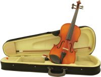 Dimavery Violin 4/4 with bow in case