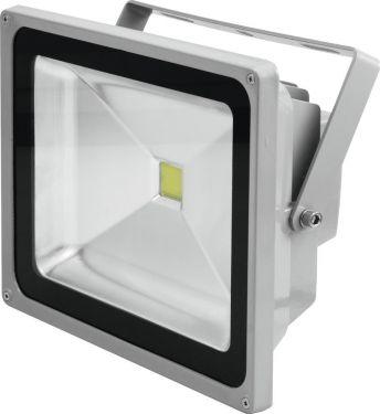 Eurolite LED IP FL-50 COB 3000K 120° classic