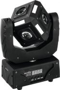 Moving Heads, Eurolite LED MFX-3 Action Cube
