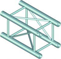 Alutruss TOWERTRUSS TQTR-5000 4-Way Cross Beam