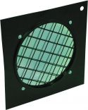 Eurolite Turquoise Dichroic Filter bl frame PAR-56