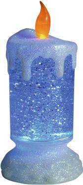 Europalms LED Candle, medium, FC