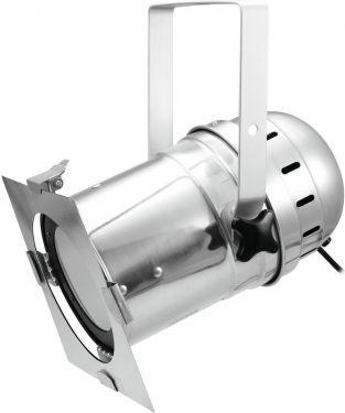 Eurolite LED PAR-56 COB 5600K 100W sil