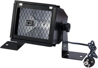 Eurolite Floodlight R7s 300-500W 1 pole burner