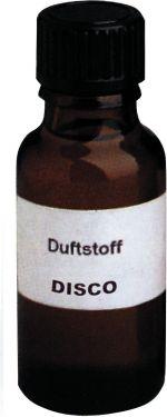 Eurolite Smoke Fluid Fragrance, 20ml, Disco