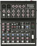 Omnitronic MRS-1202USB Recording Mixer