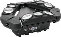Eurolite LED MFX-4 Beam Effect